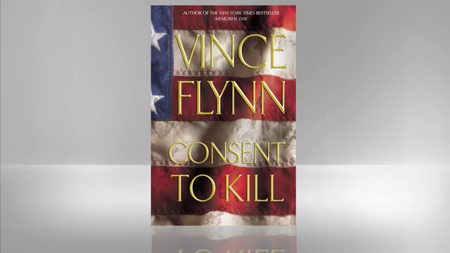 Vince Flynn: Suspense Novelist Vincent Flynn Discusses Consent to Kill