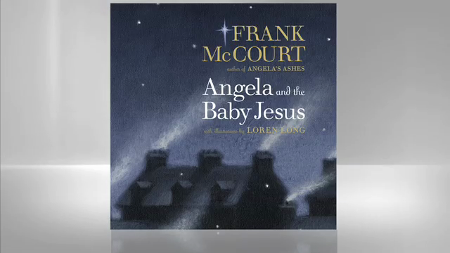 frank mccourt angela. Frank McCourt: Angela and the