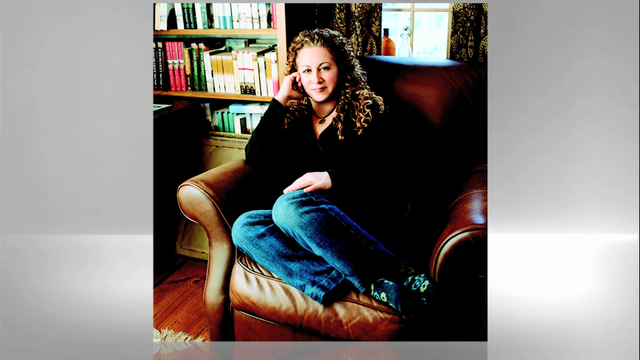Jodi Picoult Podcast: House Rules